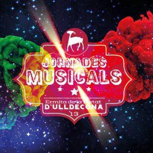 Jornades musicals de l'Ermita de la Pietat a Ulldecona @ Ermita de la Pietat