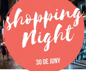 Shopping Night a La Ràpita