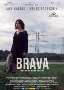 Projecció de «Brava» a La Ràpita