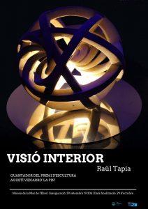 Exposició «Visió Interior» a La Ràpita @ Museu de la mar de l'Ebre