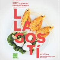XXVI Jornades del Llagostí a La Ràpita @ Restaurant Col·lectiu de Cuina La Ràpita - Delta de l'Ebre