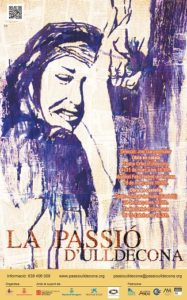 La Passió d'Ulldecona (castellà) @ Teatre Orfeó Montsià