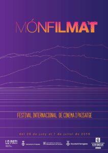 MónFilmat. Festival de Cinema i Paisatge a Amposta, La Ràpita i Poblenou del Delta @ Diversos emplaçaments