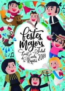 Festes Majors de La Ràpita