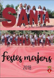 Festes Majors Santa Bàrbara 2018