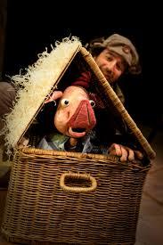 Espectacle «El porc ferotge» a Ulldecona @ Teatre Orfeó Montsià