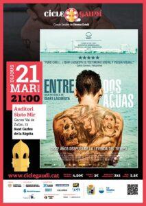 Projecció de «Entre dos aguas» a La Ràpita @ Auditori Sixto Mir