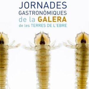 VI Jornades Gastronòmiques de la Galera a La Ràpita i Alcanar
