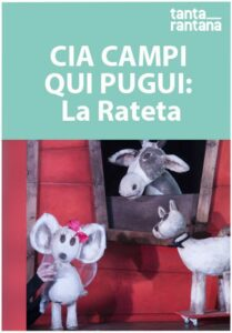 Teatre en família amb «La Rateta» a La Ràpita @ Auditori Sixto Mir