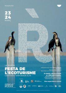 1a Festa de l'Ecoturisme a La Ràpita @ Diversos emplaçaments