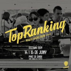 Festival «Top Ranking» a La Ràpita