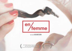 Projecció de «En/Femme» en VO a La Ràpita @ Auditori Sixto Mir
