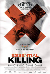 Projecció de «Essential Killing» en VOS a La Ràpita @ Auditori Sixto Mir