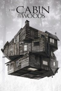 Projecció de «The cabin in the woods» en VOSE a La Ràpita @ Auditori Sixto Mir