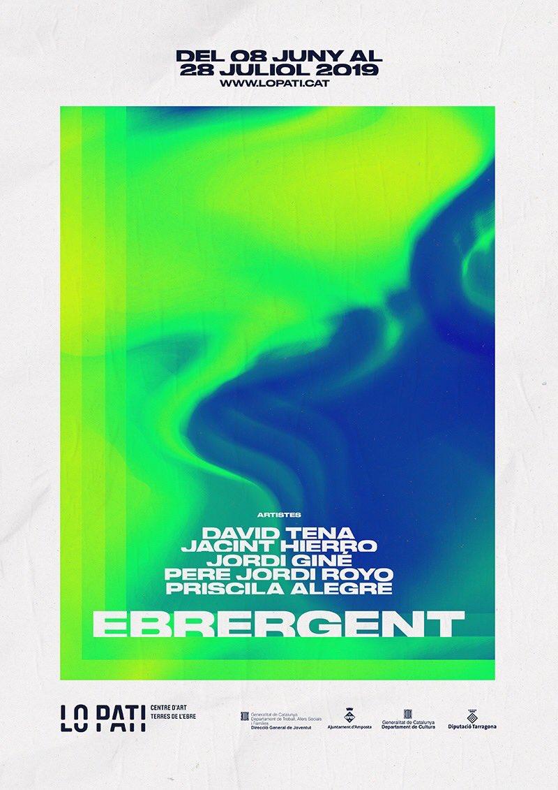 Expo Ebrergent 2019 a Amposta @ Lo Pati