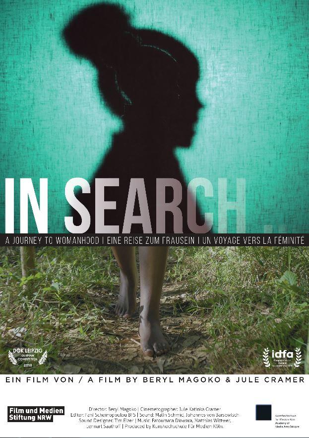 Projecció de «In search of my womanhood» a Amposta @ El Casal