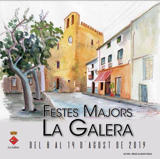Festes Majors de La Galera