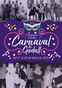 Carnaval de Godall