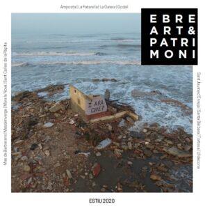 Cicle Ebre, Art & Patrimoni @ Diferents museus i espais patrimonials de les Terres de l'Ebre