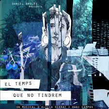 Tardes de teatre amb «El temps que no tindrem» a La Ràpita @ Auditori Sixto Mir
