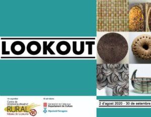 """EXPOSICIÓ - """"Lookout"""" @ Museu de la Pauma - Mas de Barberans"""