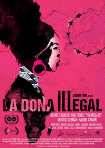 Projecció de «La Dona Il·legal» a La Ràpita @ Auditori Sixto Mir