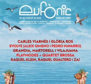 EUFÒNIC festival @ MONTSIÀ