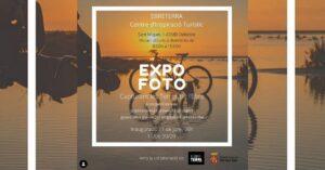 EXPO FOTO - Capturant les Terres de l'Ebre @ EbreTerra, Centre d'Inspiració Turística