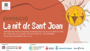 EXPOSICIÓ - La Nit de Sant Joan @ Campus URV Terres de l'Ebre